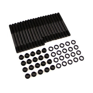 Ford 302 351c Cleveland 12 Point Head Stud Kit suits Pce 3v Heads