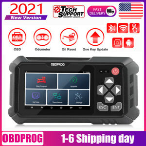 Win8 Tablet Ancel X5 Special Function Obd2 Code Scanner Diagnostic Tool