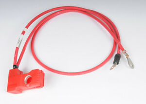 Acdelco 88987141 Battery Cable Positive