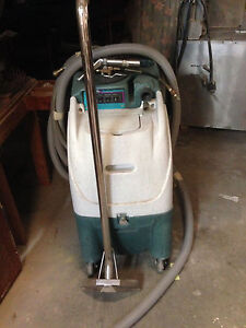 Carpet Extractor Information On Purchasing New And Used