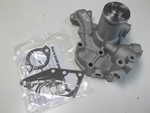 New John Deere Water Pump 770 870 970 1070 Tractor Mia880461 Am881340 M805843