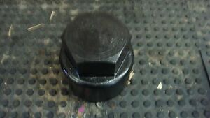 Williams 3 6 point 3 Hex Head Sae Impact Socket Used Free Shipping