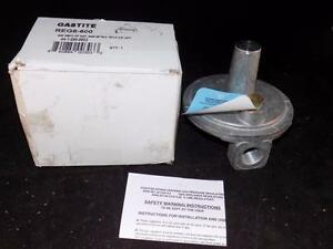 Gastite Reg8 600 Oara Regulator 3 4 Npt 550 Mbtu