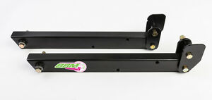 Southside Machine Ssm 1313 Rear Lower Traction Lift Arms 1978 1988 Gm G body