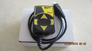 Meyer Snow Plow Touch Pad Controller 22154 New In Box
