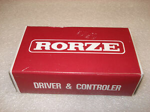 New Rorze Rd 022n Motor Drive Controller