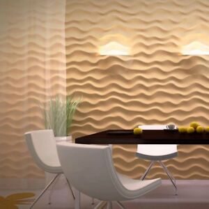 Wall Mold Plastic Form ether 3d Decorative Panels For Plaster Gypsym