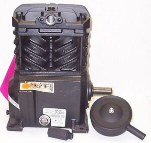 Montgomery Ward Sears Replacment Air Compressor Pump Cast Iron Vt4900