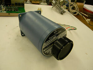 Superior Electric Slo syn M093 fd 427e Stepping Motor 200 Steps 1 5v 11a D5