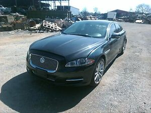 Front Seat Jaguar Xj Right Passenger 11