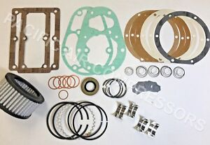 Kellogg American 325 Air Compressor Rebuild Kit