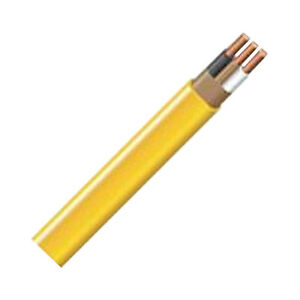 Romex Simpull 12 2nm wgx250 Building Wire 600 V Copper