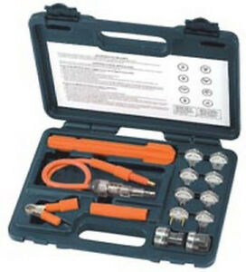S G Tool Aid In Line Spark Chckr For Recessed Plugs W Noid Iac Lights 36350