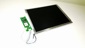 Micros Workstation 4 12 1 Replacement Lcd Screen Ltm121si t01 Free Ship