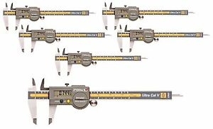 54 100 667 0 Fowler Sylvac Calipers Buy 5 Get 1 Free