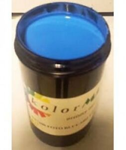Foto Blue Sbq Screen Print Emulsion Quart