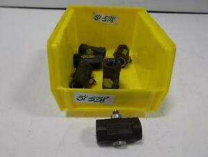 Numatics Flow Control Valve Lot Of 6 2fc1