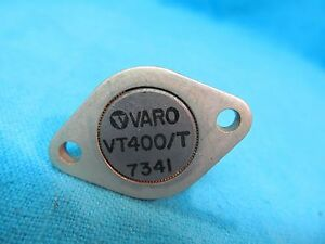 Varo Vt400 t 450 Volt 25 Amp Bridge Rectifier