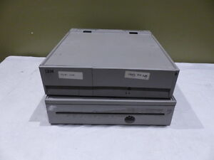 Ibm 4800 742 Cash Register Pos System 1 256mb Ddr2 Ram 1 Intel Celeron Sl8h5