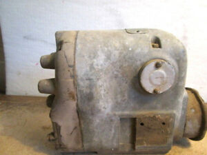 American Bosch Mja o Hg521 c Magneto For 6 Cylinder Tractor