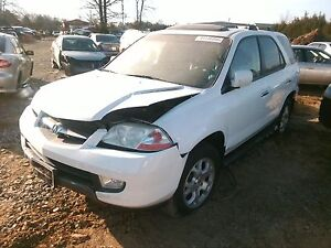 Front Seat Acura Mdx Right 01 02