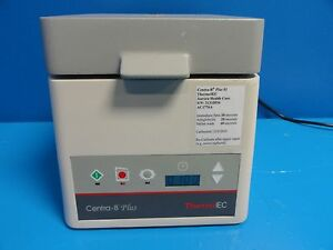 Thermo Iec Centra B Plus Cell Washing Centrifuge W o Rotor 13110