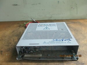 Applied Kilovolts High Voltage Precision Stable Power Supply Hp015raa025_deal