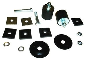 1947 1948 Cab To Frame Mount Set Chevy Gmc Truck 47 48
