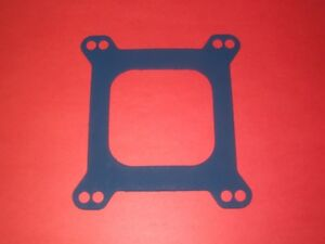 Holley Demon Carburetor Non Stick Base Plate Gaskets 5 Pack