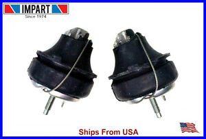 Volvo Engine Motor Mount S60 S80 V70 Xc70 Xc90 2 3 2 4 2 5t Set Of 2 9485551