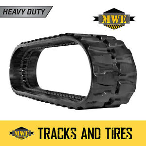 Fits Bobcat 334 13 Mwe Heavy Duty Excavator Rubber Track
