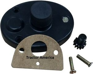 Tachometer Drive Assembly W Gasket For Case ih 530ck 531 535 540 541 545 570