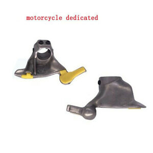 Motorcycle Tyre Tire Changer Mount Demount Head Duck 28mm 29mm 30mm Stainless