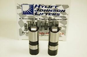 Hylift Bbc 96 2013 Drop in Stock Replacement Hydraulic Roller Lifters