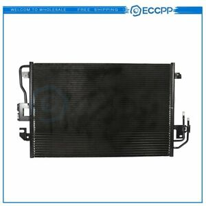 Fits Ac3675 New Replacement A c Aluminum Condenser For 08 11 Mazda Tribute 3 0l