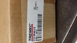 Gm Tko 500 Input Shaft New Tremec Part Tcfm4619