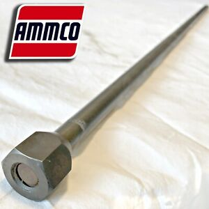 31 Ammco 7005 Arbor spindle Draw Bar Nut Assembly For 3000 4000 Brake Lathes