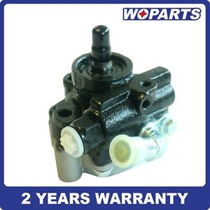 Power Steering Pump Fit For Toyota Avalon Camry 3 0l Highlander 3 3l 95 06