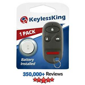 New Replacement Keyless Entry Remote Control Key Fob Clicker For Kobutah2t