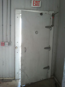 Cold Storage Insulated Door walk in