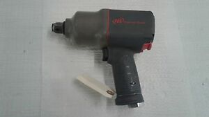 Ingersoll Rand Composite Air Impact Wrench 3 4in Drive 8 5 Cfm 1 350 Ft Lbs