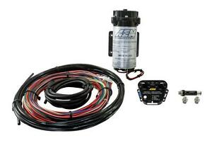 Aem V2 Water Methanol Injection Kit Free Shipping 30 3352