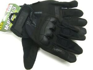 Mechanix Wear Size Xx large Xxl Covert M pact 3 Tactical Gloves New Mp3 05 012