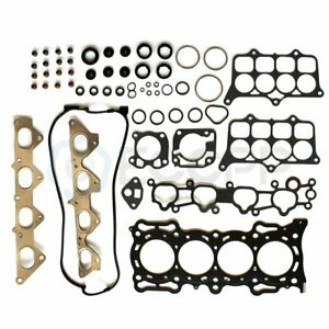 Head Gasket Set Fits 90 96 Honda Accord Prelude 2 2l Sohc F22a1 F22a4 F22a6