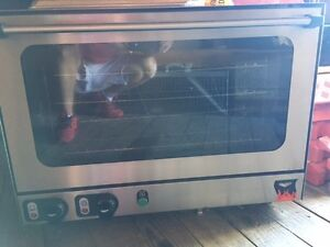 Vollrath Counter Top Convection Oven