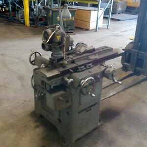 Cincinnati Milling Machines Ltd Tool Grinder Ck6401 17