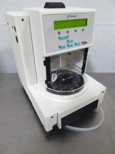 S137259 Prince Technologies 0500 016 cl Capillary Electrophoresis Ce System