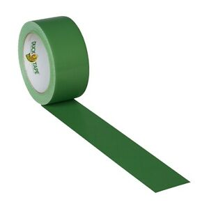 Green Clover Duck Brand Duct Tape 1 88 Inch X 20 Yds