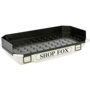 W1733a Shop Fox 20 X 40 Benchtop Downdraft Table
