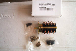 Caterpillar 115 7846 Rotary Switch 4 Position Nib
